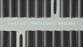 THREE Art Expressionist Mascara