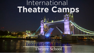 International Theatre Camps