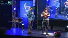 Gyorg la Fishing&Hunting Show 2020 - Ziua 2