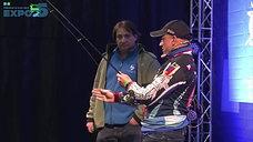 Gyorg la Fishing&Hunting Show 2020 - Prima zi