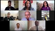 BlackDVM Network Conference Panel