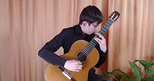 Augustin Barrios - Una Limosna por el Amor del Dios