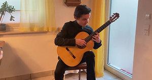 Vincent Barth - Malats_Serenata Espanola 03-20201