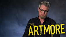 """The Art of More - """"The Art of Jeff Refroe"""" - Crackle"""