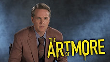 """The Art of More - """"The Art of Arthur"""" - Crackle"""