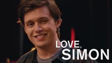 "Love, Simon ""Tweet Storm Digital"" TV15"