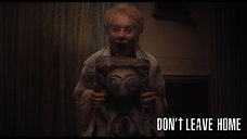 """Don't Leave Home - """"Review Nightmare"""""""