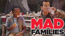 """Mad Families - """"Marshmallows"""" - Crackle"""