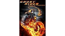 Ghost Rider: Spirit of Vengeance - Crackle - TV15