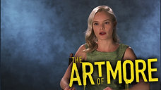 """The Art of More - """"The Art of Roxanna"""" - Crackle"""