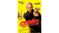 Crank - Cine Sony Television -TV30