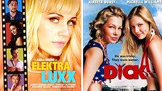 Elektra Luxx/Dick - Sony Movie Channel - TV30