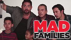 "Mad Families - ""Underwear"" - Crackle"