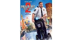 """Paul Blart Mall Cop 2: """"Security"""" TV20"""