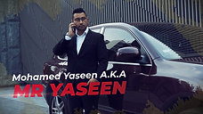 Mr & Mrs Yaseen branding video