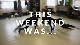 This Weekend Was...?