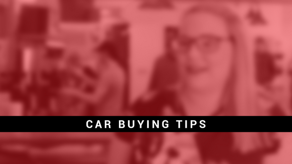 PSECU Asks You - Car Buying Tips