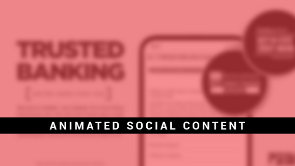 Animated Social Content