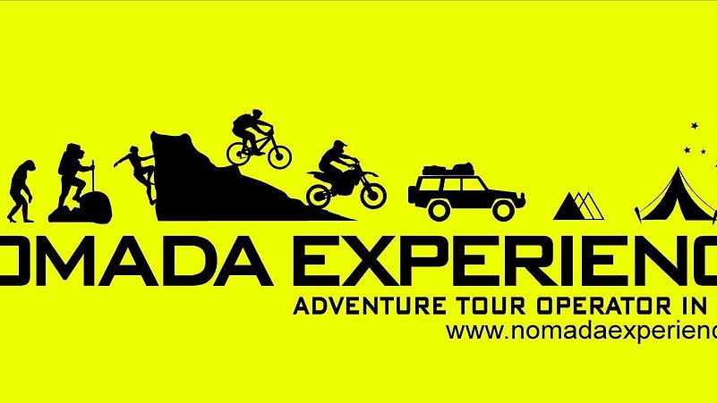 Nomada Experience