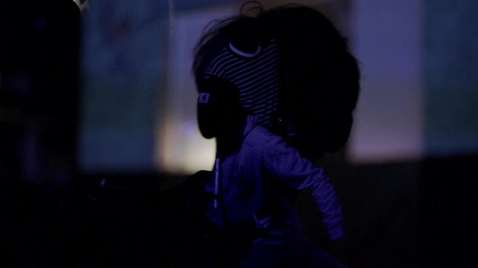 first light presents: novus