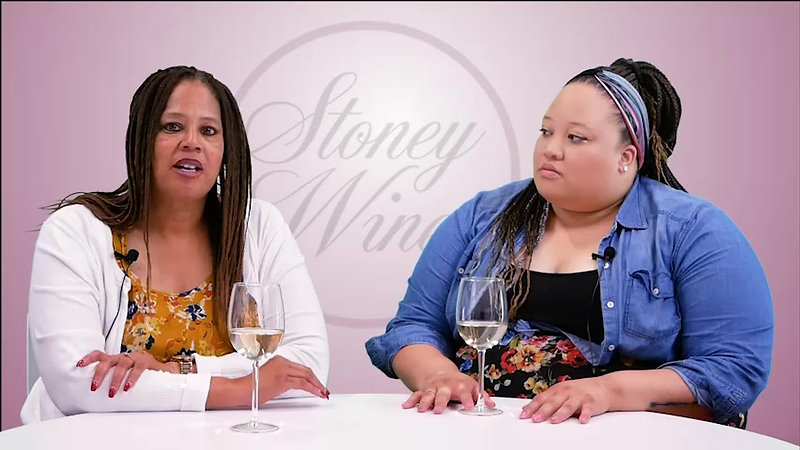 Describe The Effect of Stoney Wines on Your Family