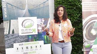 Raphaelle Mattart - HEC Liège - Master en Sciences Politiques