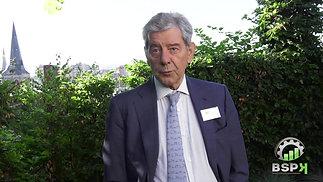 Philippe Delaunois - C.E.O Industriel