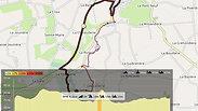 vidéo parcours 7,8km