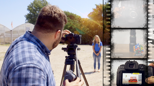 Cinematography 101 - Promo