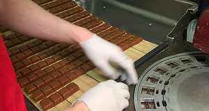 Wrapping Caramels