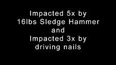 SABS Panel vs Dodge Truck