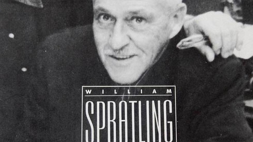 WILLIAM P. STARLING