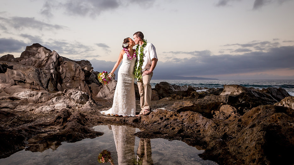 Hawaii Boutique Weddings