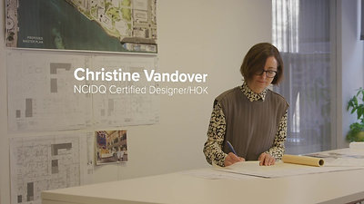 Interior Design's impact on the health, safety, & welfare of the public and NCIDQ Certification.