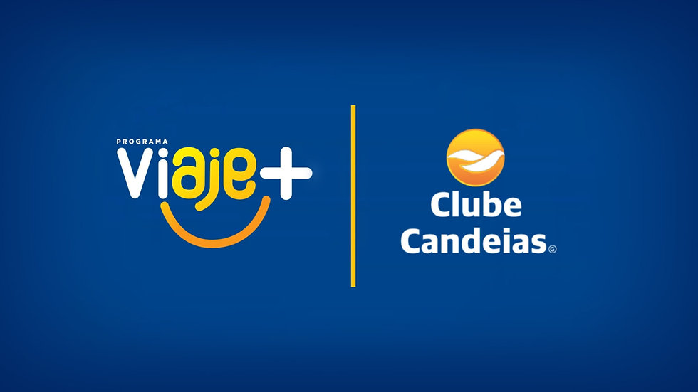 Programa Viaje +   Conheça o Clube Candeias