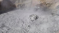 Lassen Boiling Mud