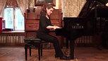 Мариамна Шерлинг - Шлецер П.Ю. «Концертный этюд ля--‐бемоль мажор, опус 1, №2» (1)