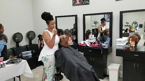 Client Consult & Braidless Expectations