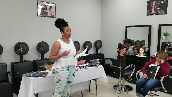 3 Benefits To Being a M.O.B Braidless Stylist