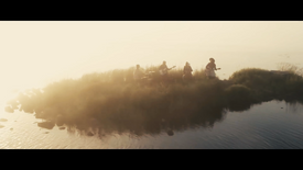 Diana Sus - Save Yourself (Kaleo) / LIVE at Daugava River