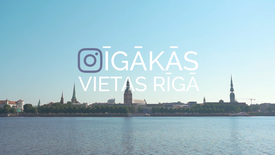 The most Insta-genic cafes in Riga