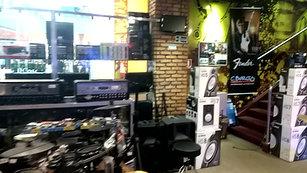Demo Bateria MJ Audio Gibson SG