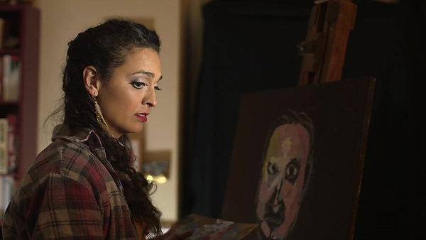 Shaila Alvarez Drama Reel 2019