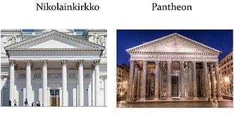 Senaatintorin arkkitehtuuri