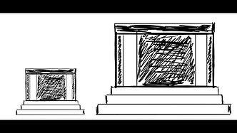 Antiikin Arkkitehtuuri - Mittakaava ja suhde rakentamisessa