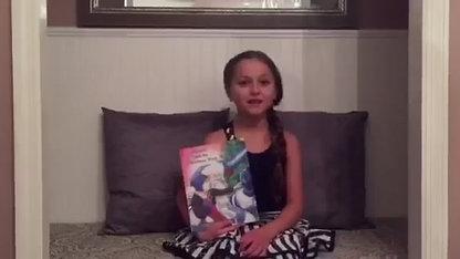 Lexi On Natasha's Christmas Wish