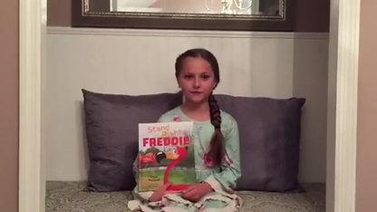 Lexi Layton Reviews Stand Right Freddie