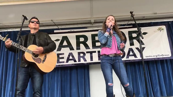 Live @ Arbor Earth Day (April 2019)
