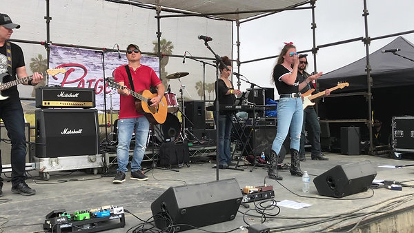 Live @ Surf Rodeo (July 14, 2019)