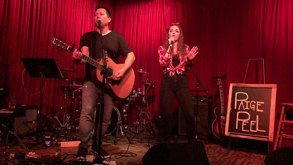 Airplane Mode Original @ The Hotel Cafe (May 24, 2019)